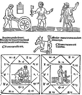 ... del Astrolabio Plano