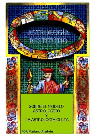 Astrología Restitutio