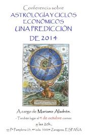 conferencia economia 2013