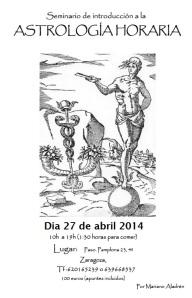 SEMINARIO HORARIA 2014